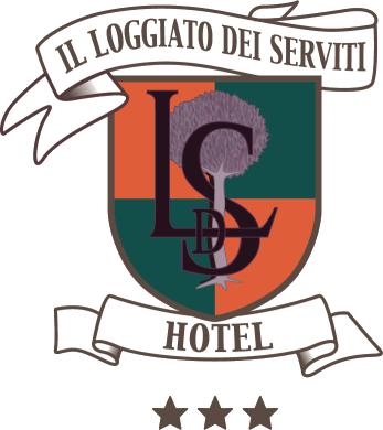 Hotel – Il loggiato dei Serviti